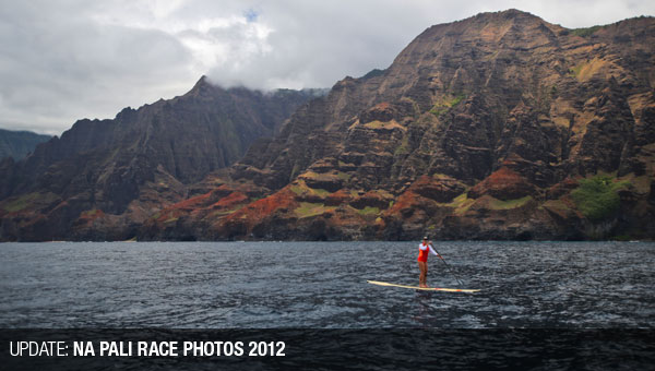 Photos of the 2012 Na Pali Race