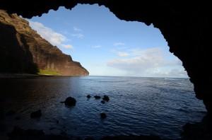 Napali_Cave