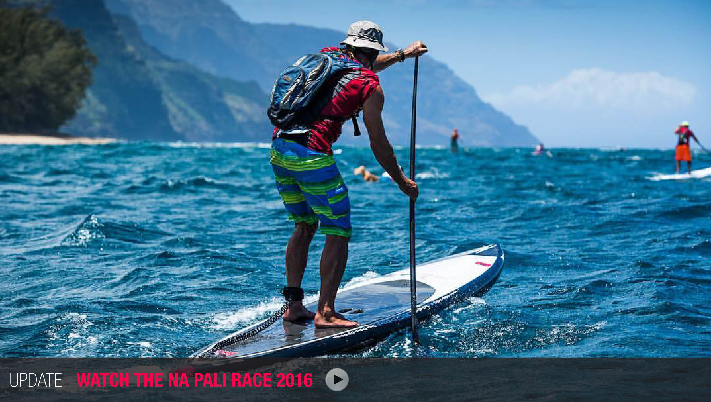 Watch the Na Pali Race 2016