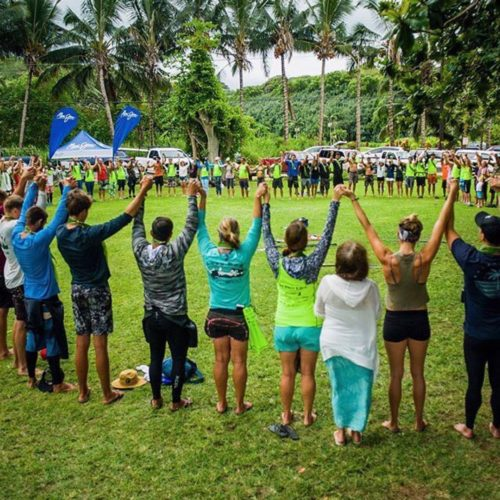 Na Pali Race 9